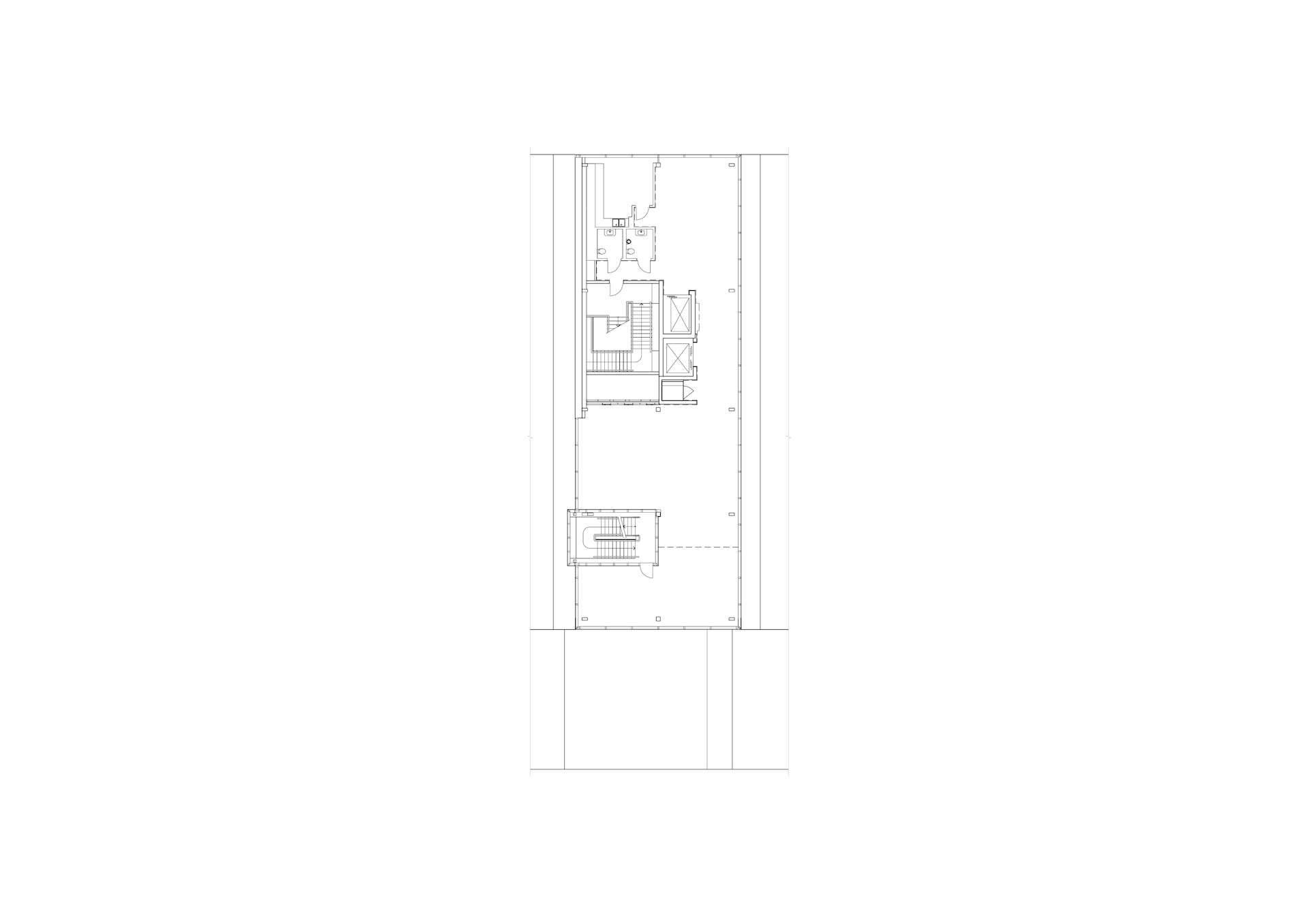latvia national library building architecture design plan